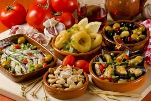 ispanya-yemekleri