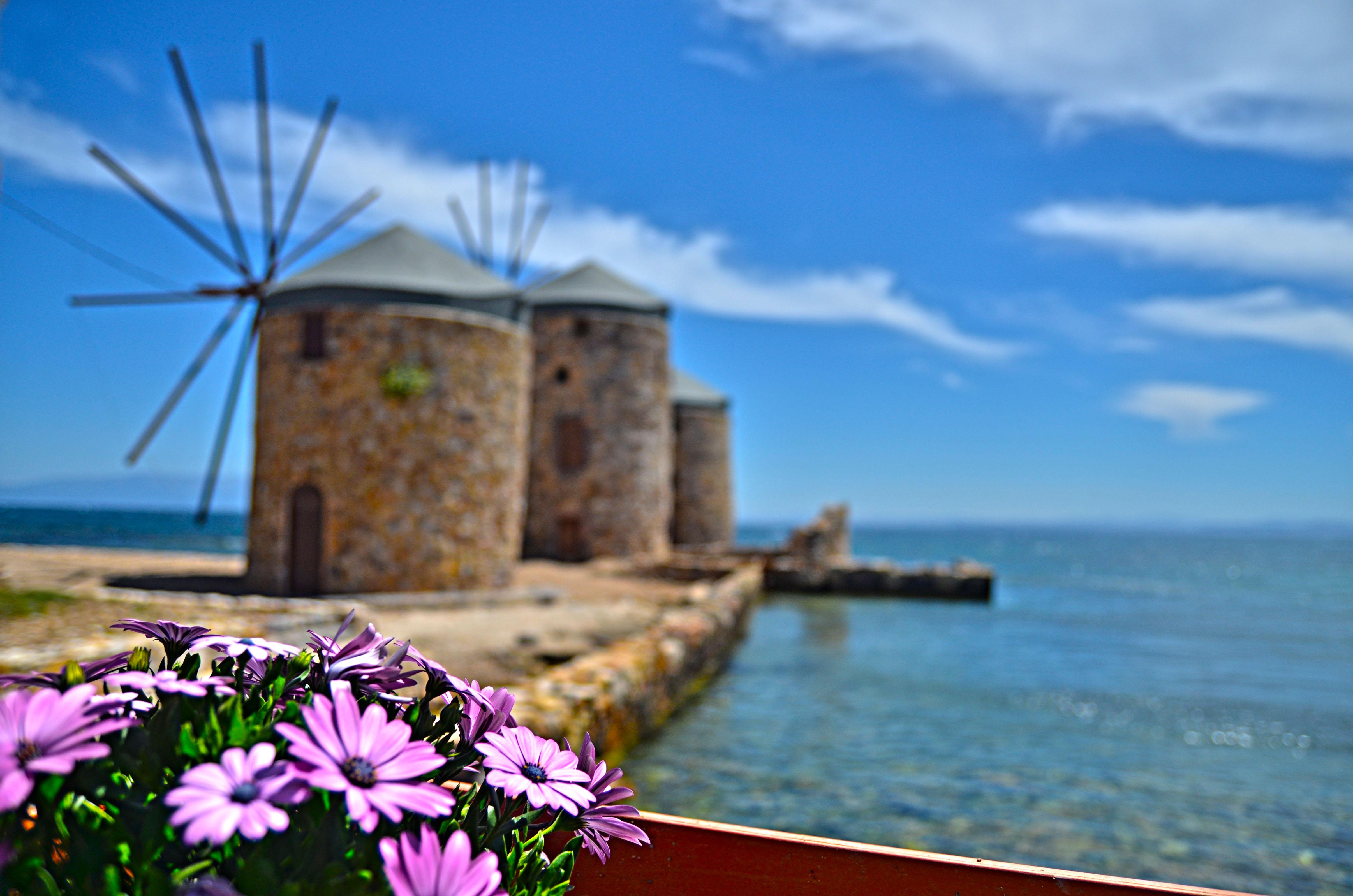 Eylül ayında dinlenmek için nerede Geziler veya deniz